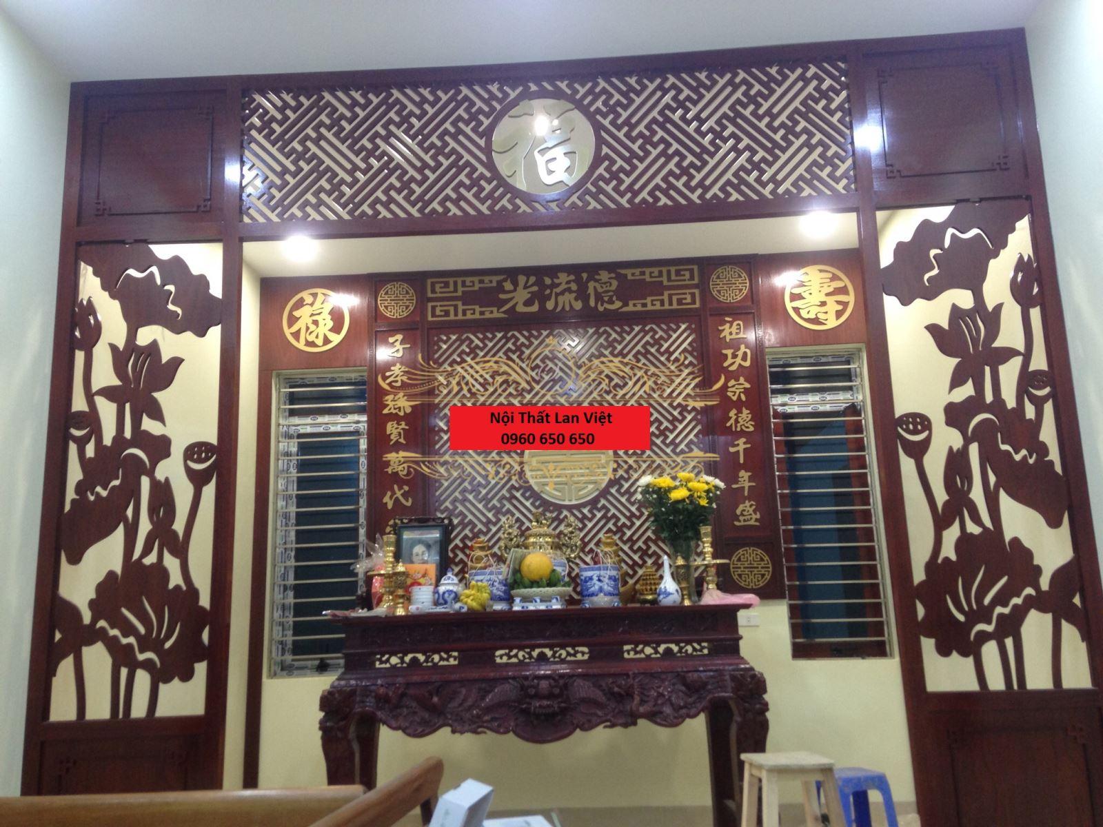 Cơ sở thi công nội thất bếp tại Gò Vấp