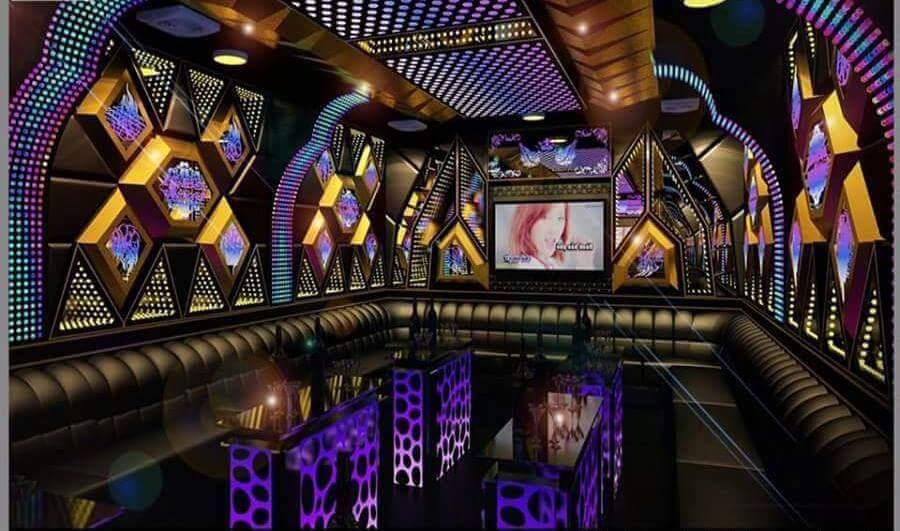 Những điều bạn cần biết để thiết kế phòng hát karaoke đẹp