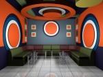 Quy trình thiết kế nội thất phòng karaoke gia đình