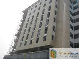 Thầu xây dựng tại quận 3
