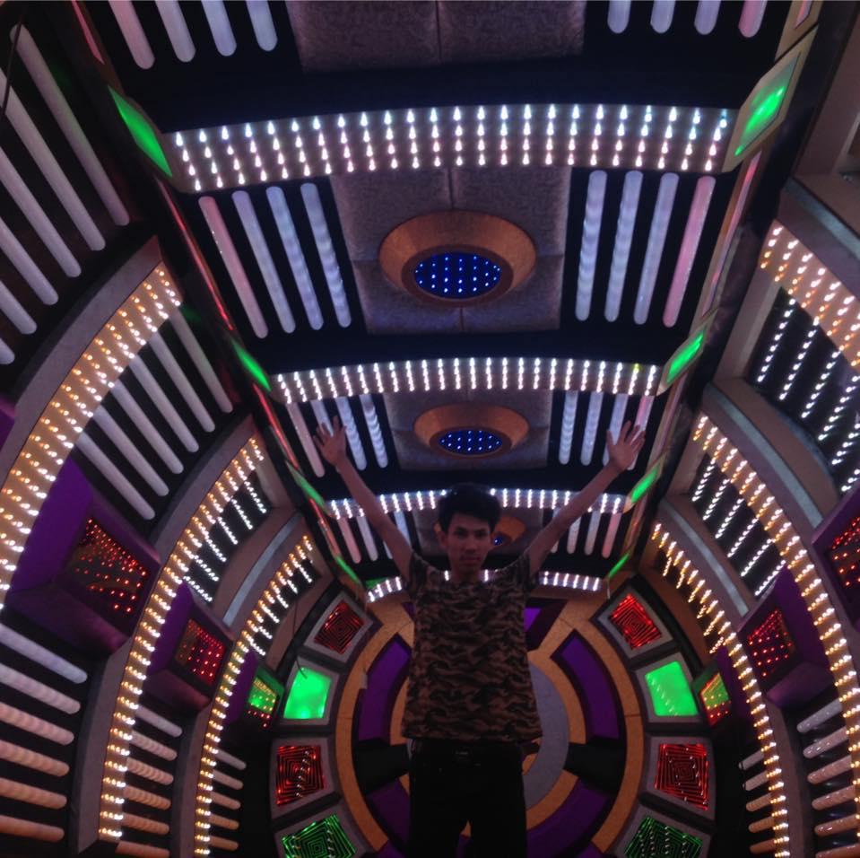 Thiết kế nội thất phòng hát karaoke tại TP HCM