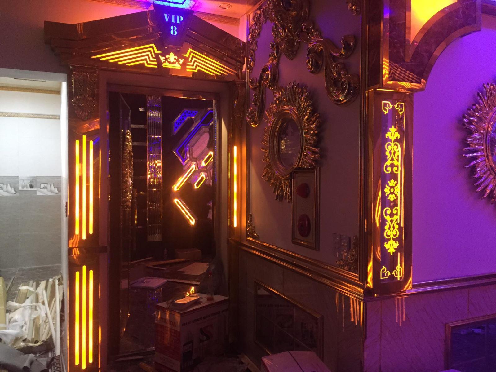 Tổng đầu tư một phòng karaoke cổ điển hết bao nhiêu tiền