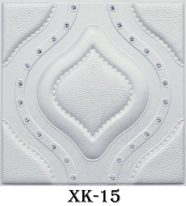 Tấm 3d da XK15