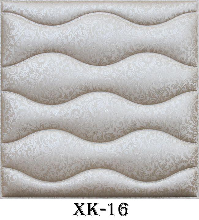 Tấm 3d da XK16