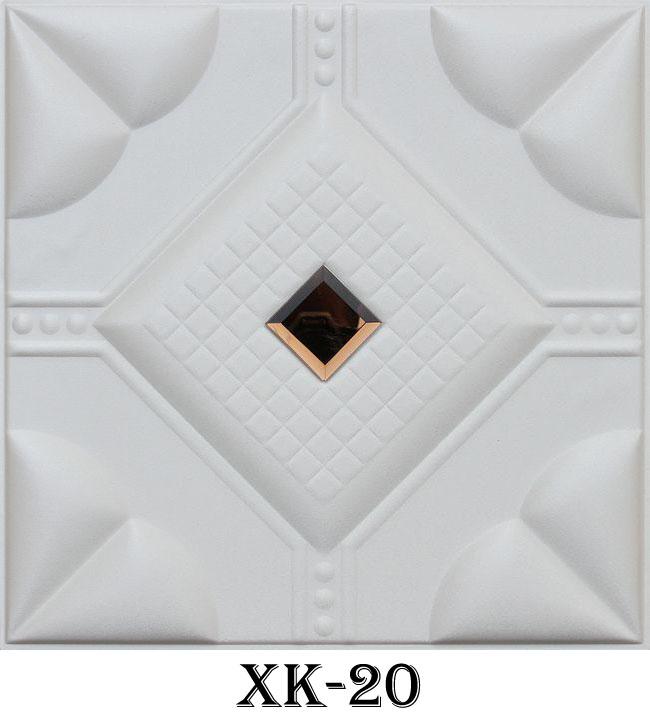 Tấm 3d da XK20