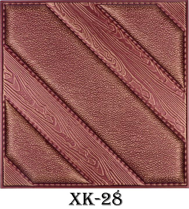 Tấm 3d da XK28