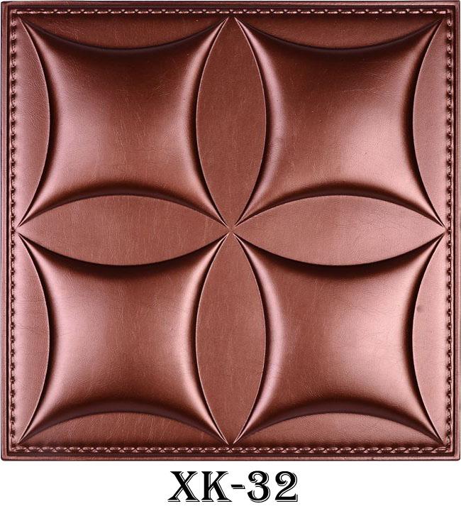 Tấm 3d da XK32