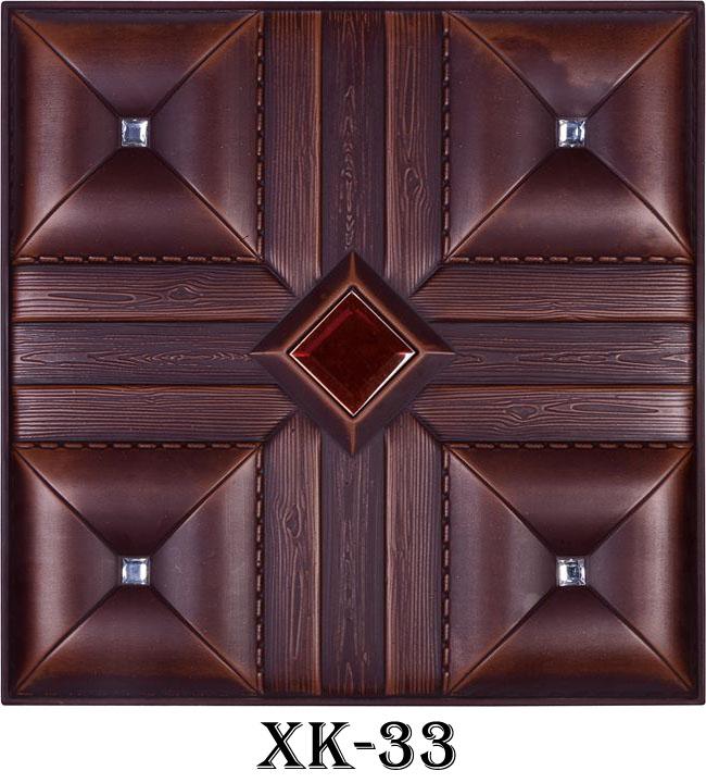 Tấm 3d da XK33