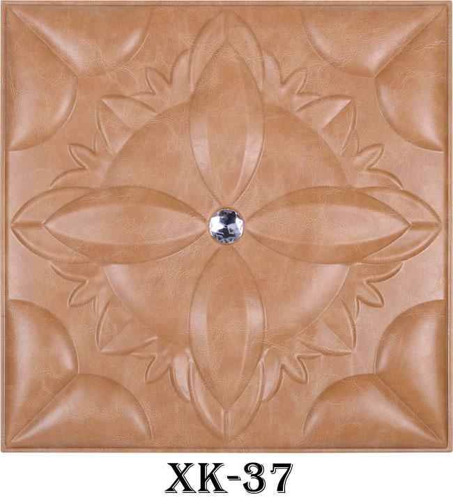 Tấm 3d da XK37