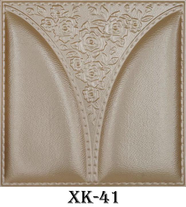 Tấm 3d da XK41