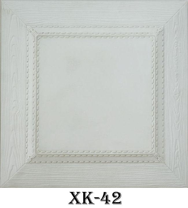 Tấm 3d da XK42