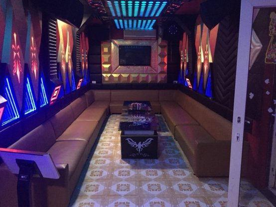 Karaoke Thu Vàng – Nhận đặt phòng karaoke tại Long Biên