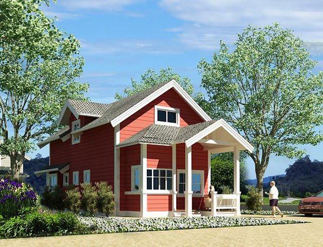 Xây dựng nhà tại quận gò vấp