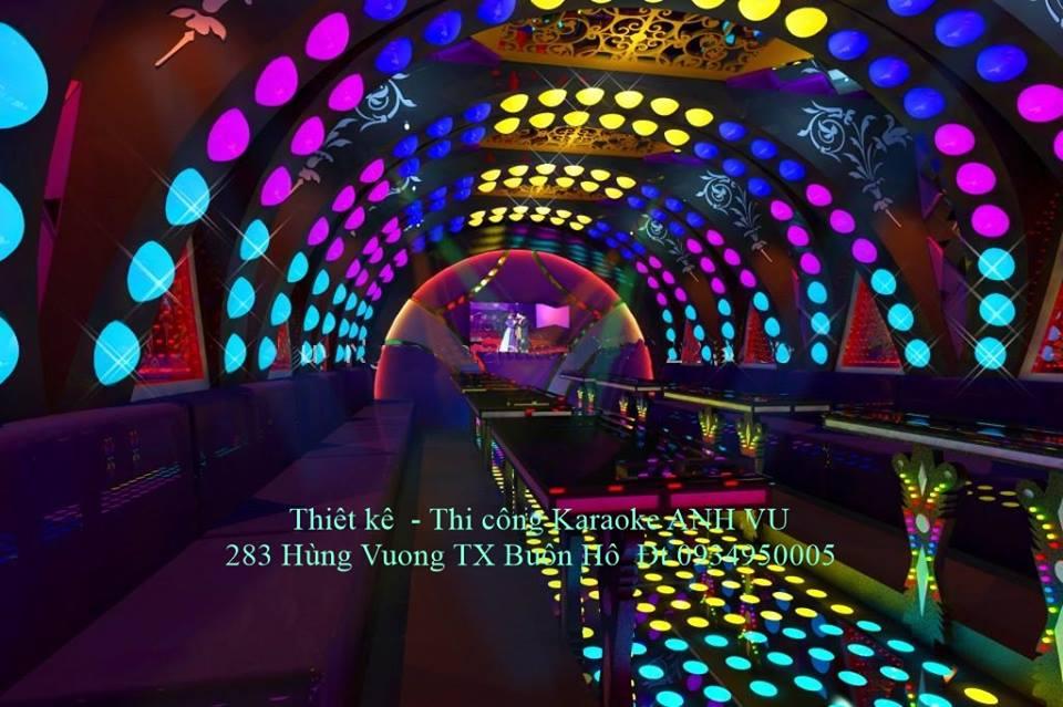Đặt phòng karaoke tại hà nội