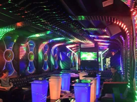 Phòng led-karaoke 58