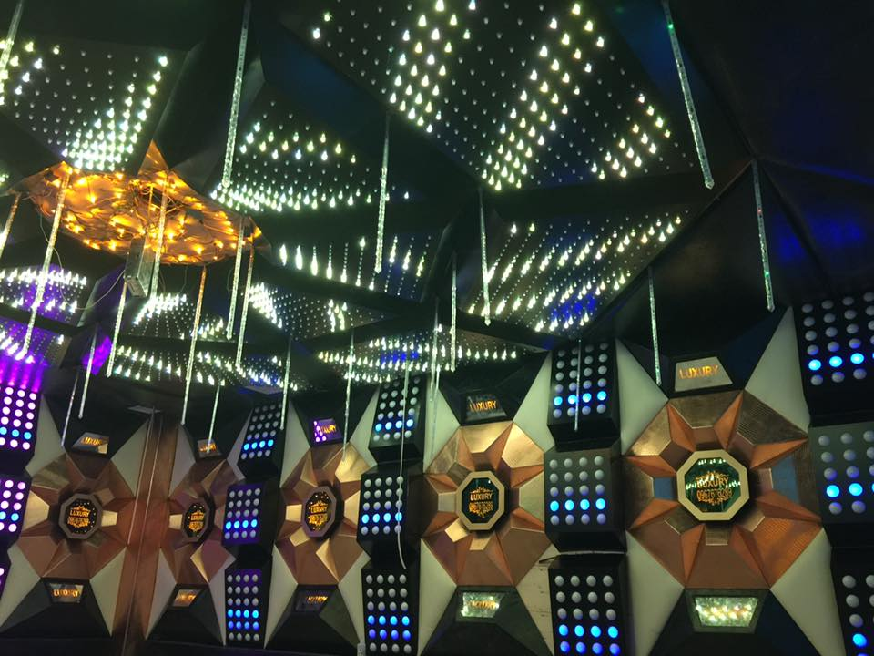 Phòng led-karaoke 60