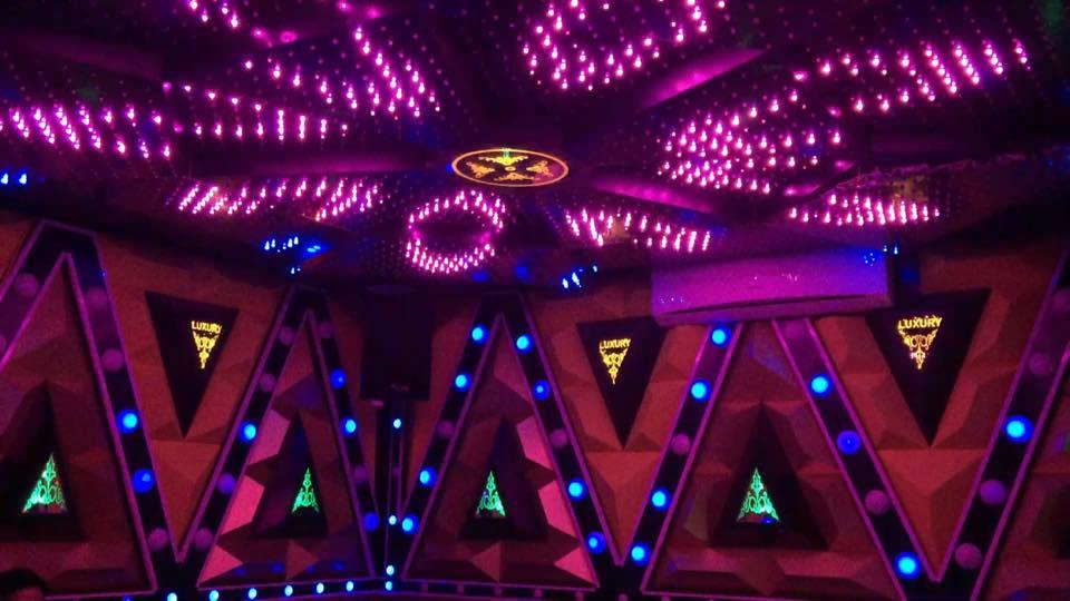Phòng led-karaoke 57