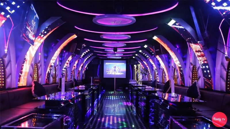 Phòng led-karaoke 53