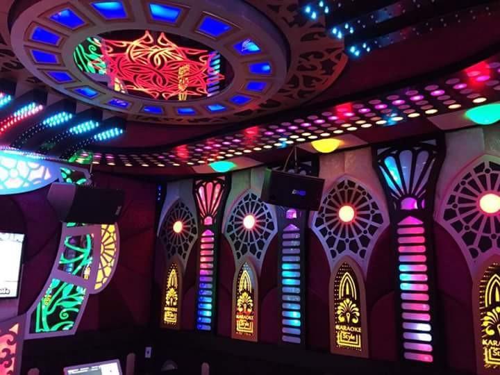 Phòng led-karaoke 52