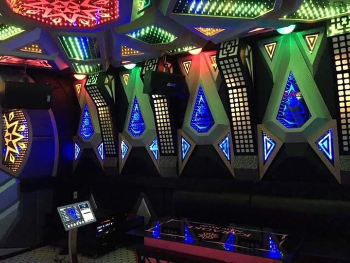 Thi công karaoke tại bình dương