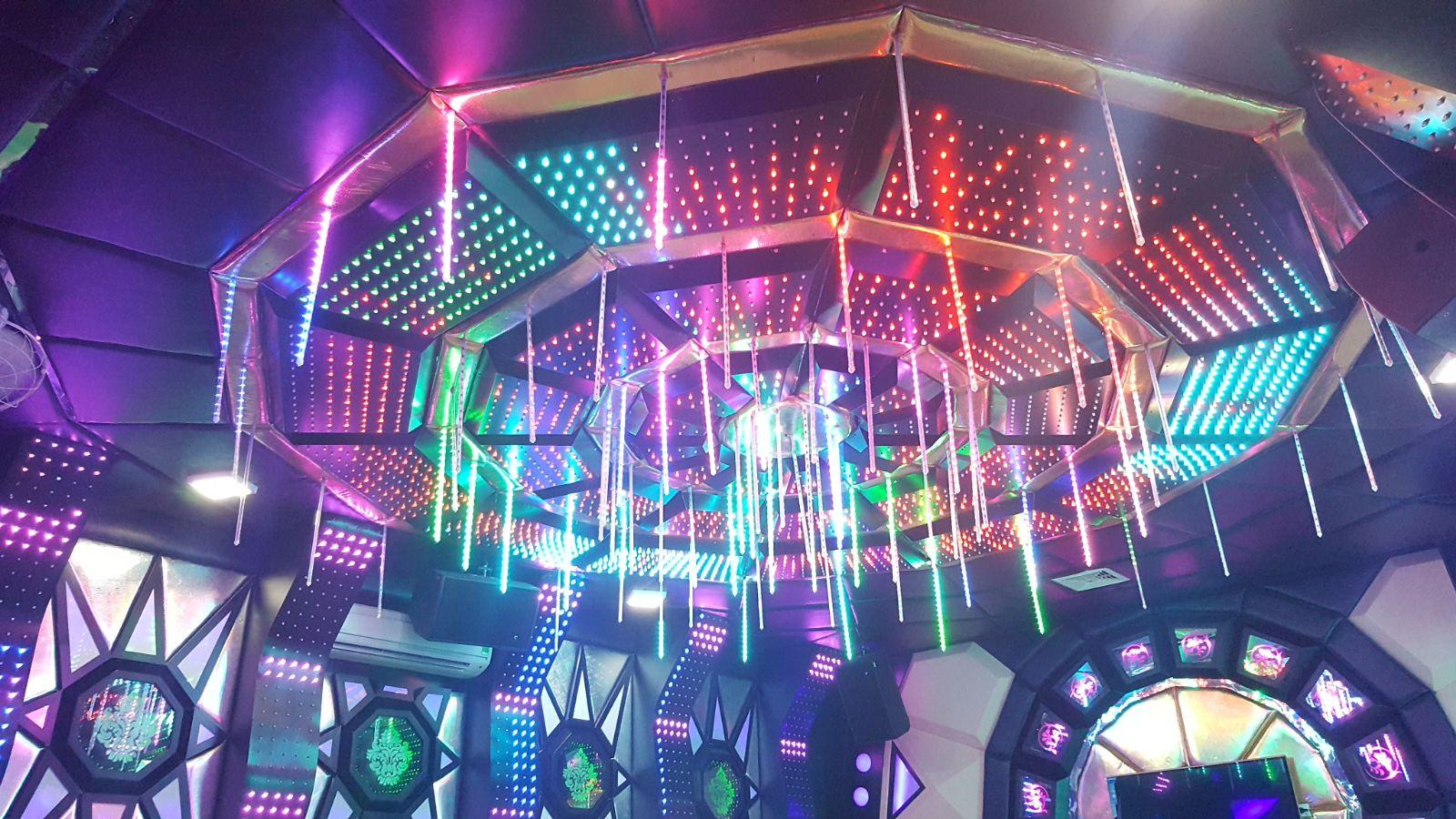 Phòng hát karaoke víp 2018