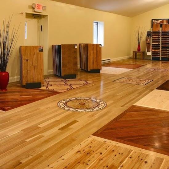 Thi công các công trình sàn gỗ