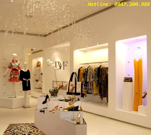 Mẫu Shop 1