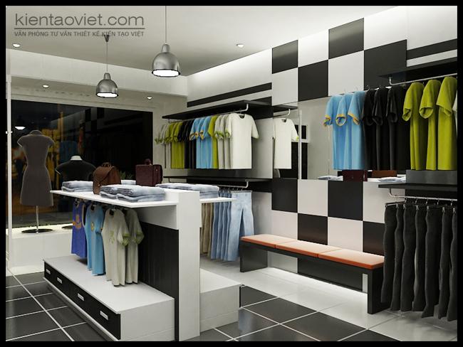 mẫu shop 2